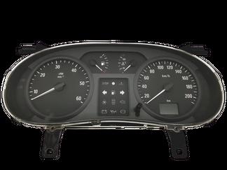 Számláló Fordulatszámmérő Trafic Vivaro 8200279068 B Renault 30061