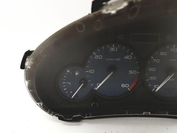 Számláló Citroen Berlingo 1 9656801980 30056