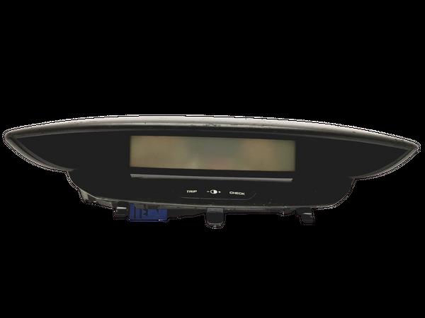 Számláló Fordulatszámmérő Citroen C4 P96631954ZD 30058