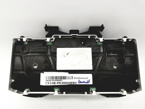 Számláló Fordulatszámmérő Renault Clio 4 248108588R B 30060