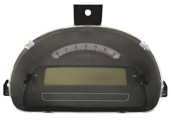 Számláló Fordulatszámmérő Citroen C2 C3 9660225880 D 00 30057