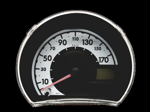 Számláló Aygo 107 C1 83800-0H011-A Toyota PSA 30059